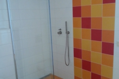 Badkamer en toilet impressie