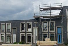Bouwbedrijf Groningen